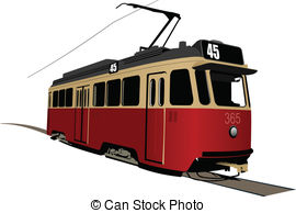 Tram Illustrations and Clip Art. 5,673 Tram royalty free.