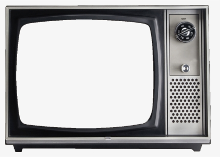 Free Old Tv Clip Art with No Background.
