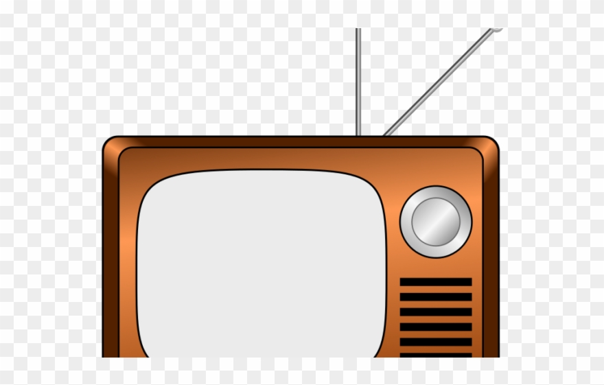 Television Clipart Tv Frame.