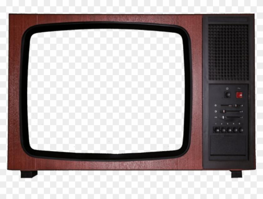 Free Png Old Tv Png Images Transparent.
