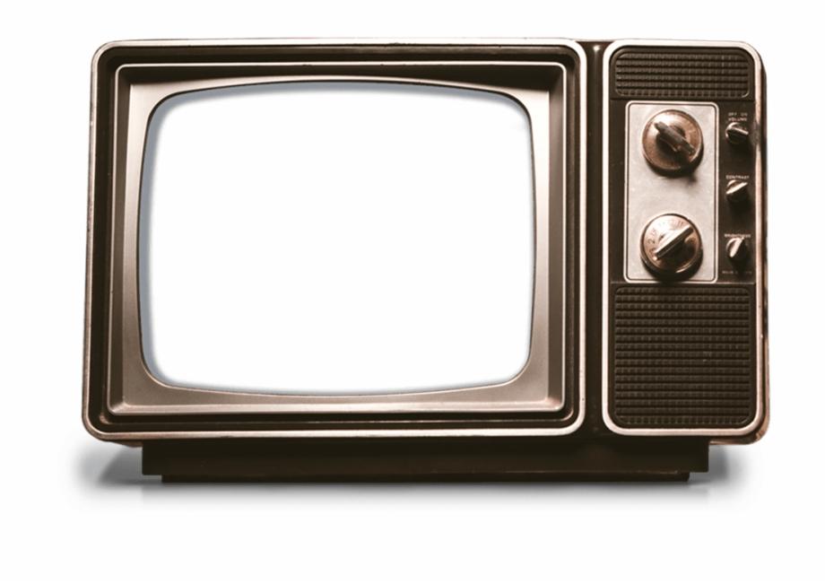 Transparent Tv Old.