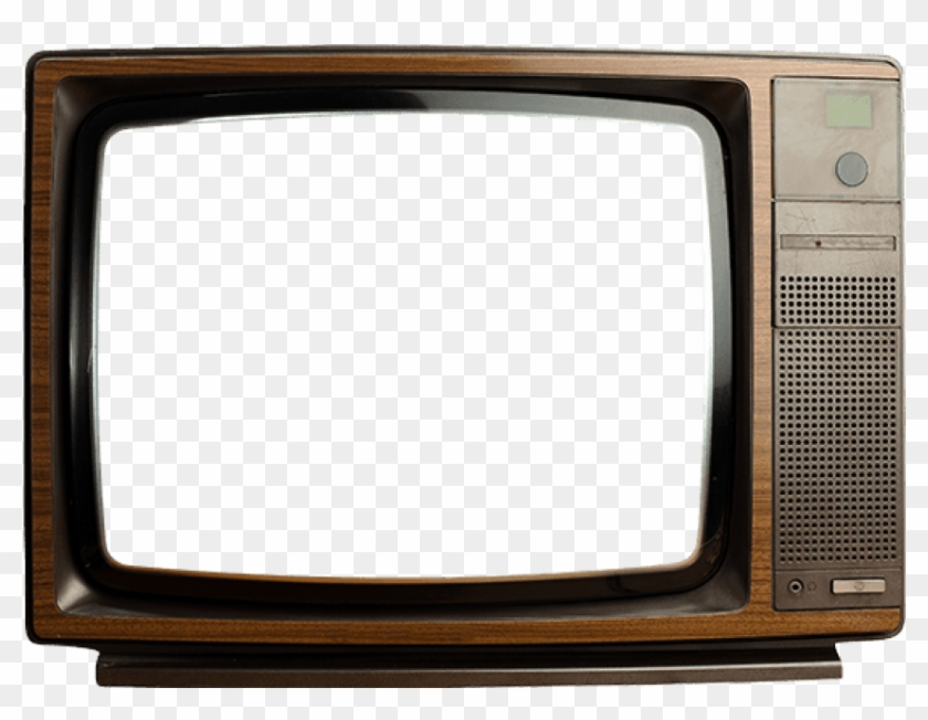 Free Png Download Old Tv Png Images Background Png.