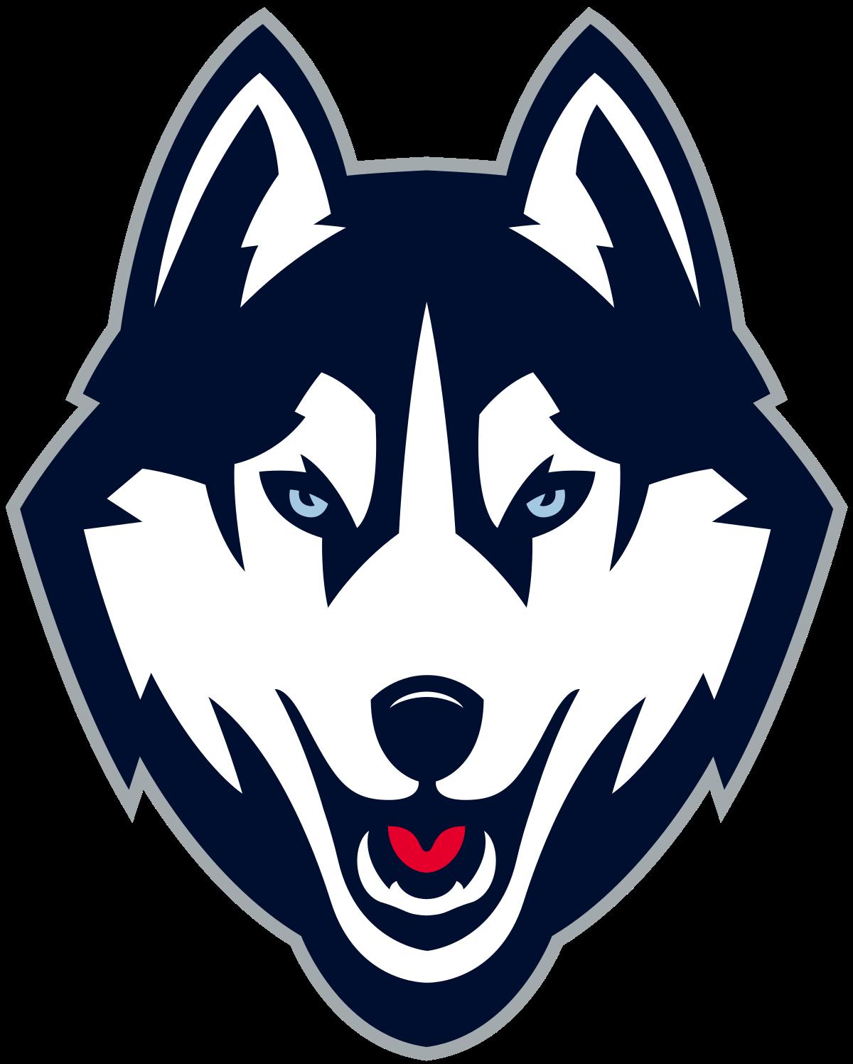 UConn Huskies.