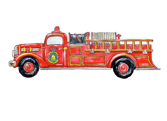 1000+ ideas about Fire Truck Bedroom on Pinterest.