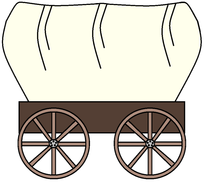 Red Wagon Clipart , Wagon Free Clipart.