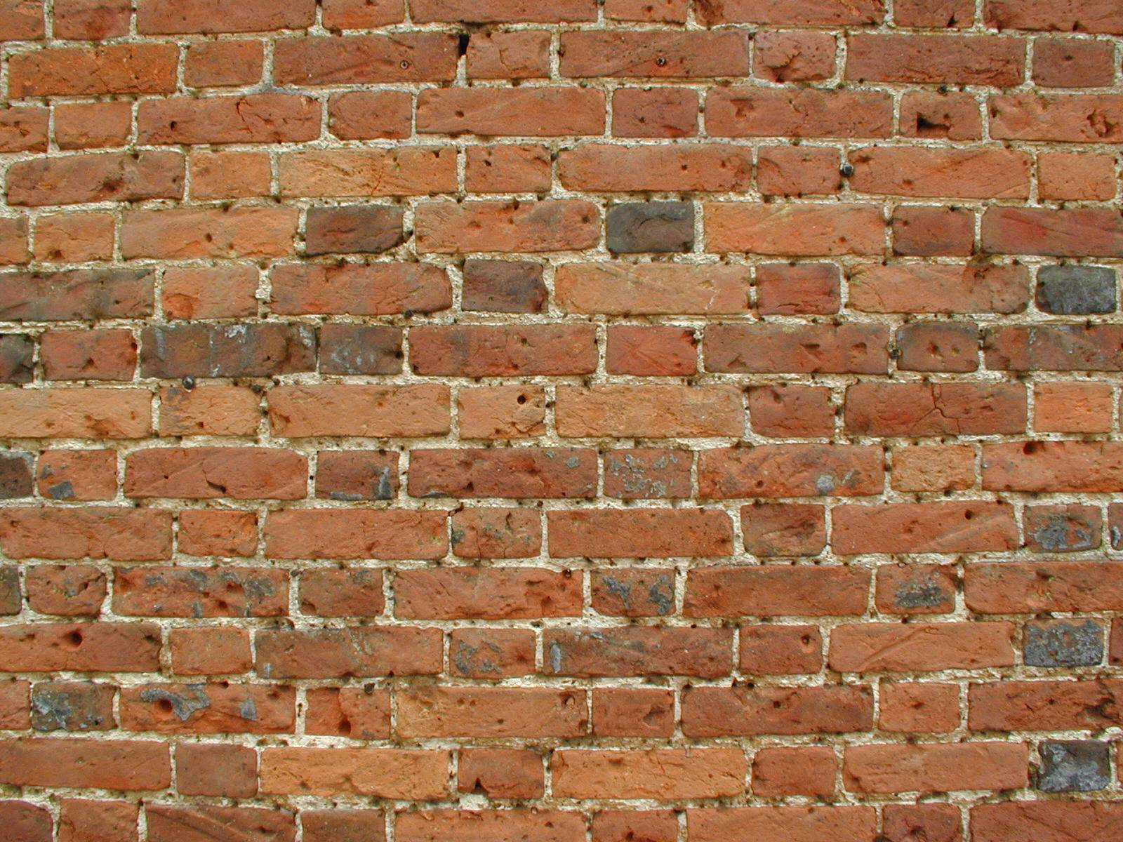 Old Brick Wallpapers Group (38+).