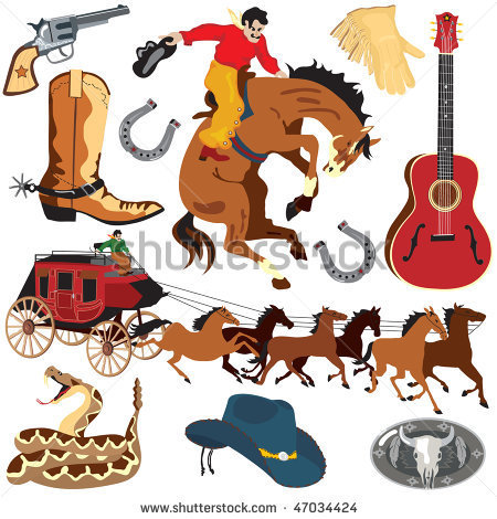 Old west clipart » Clipart Station.