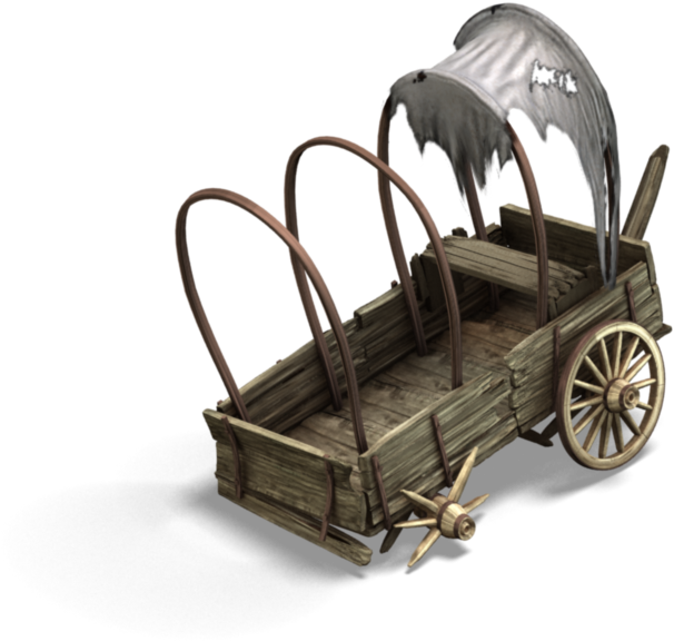 HD Old West Png.