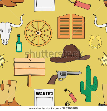 Old West Woman Stock Photos, Royalty.
