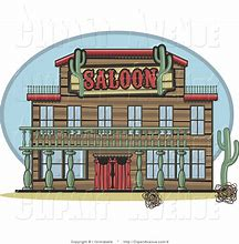 Best Old West Saloon.