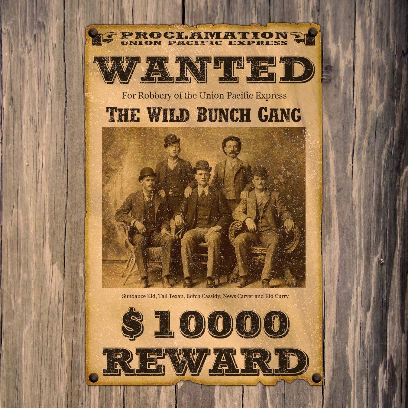 Wild West Wanted Poster. Google Image Result for Wild http://cdn.