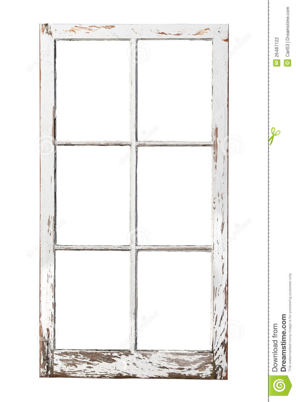 Clear Window Clipart.