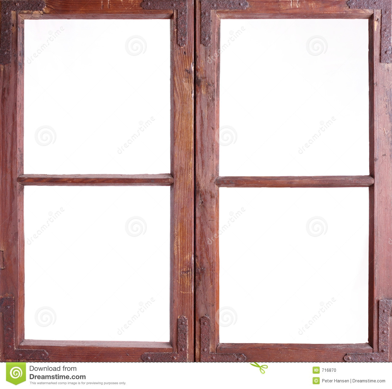 Window Frame Clipart#1876705.