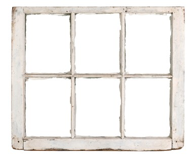 Old Window Frames Clipart Clipground