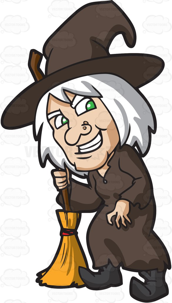 Showing post & media for Cartoon old witch.