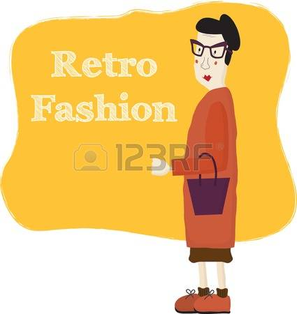 1,660 Woman Wearing Glasses Stock Illustrations, Cliparts And.