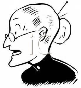 Similiar Cartoon Old Woman With Glasses Keywords.