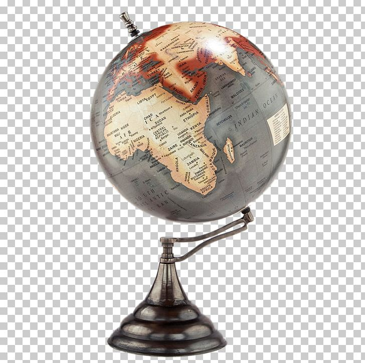 Globe Old World Map Earth PNG, Clipart, Antique, Book, Brass.