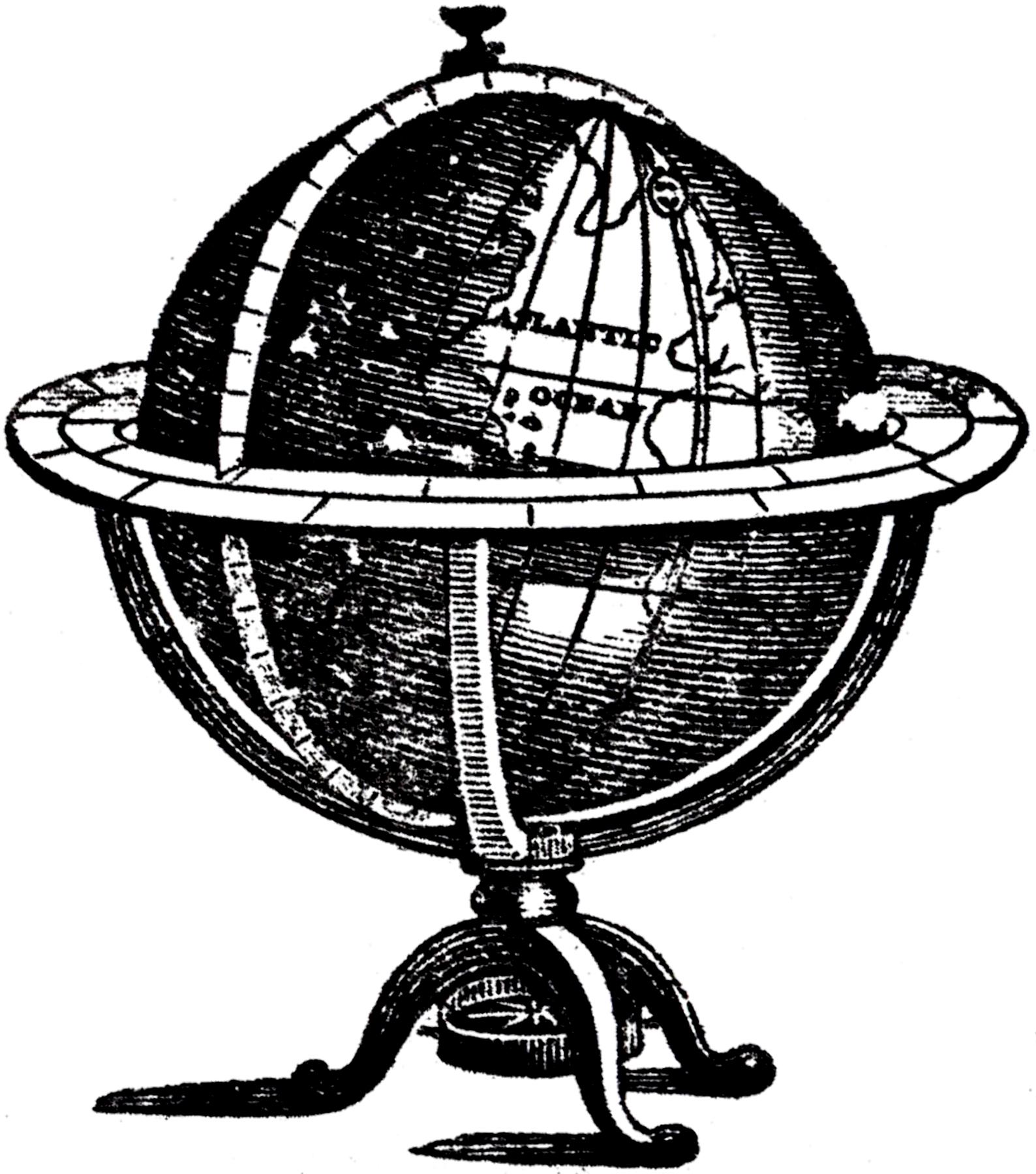 Free Globe Book Cliparts, Download Free Clip Art, Free Clip.