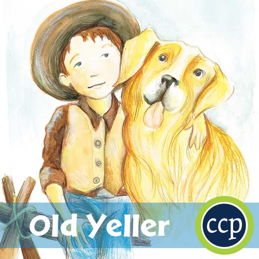 Old Yeller.