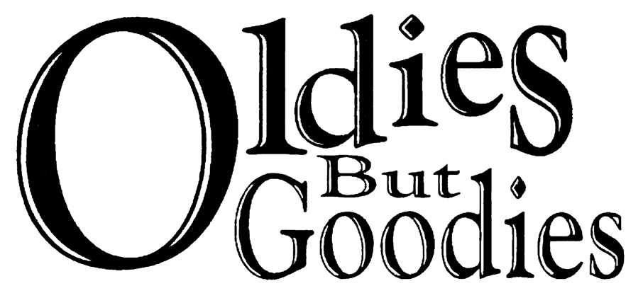 Oldies clipart.