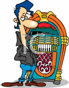 Jukebox Clip Art 1950s Jukebox 1950s Jukebox Free Oldies Music.