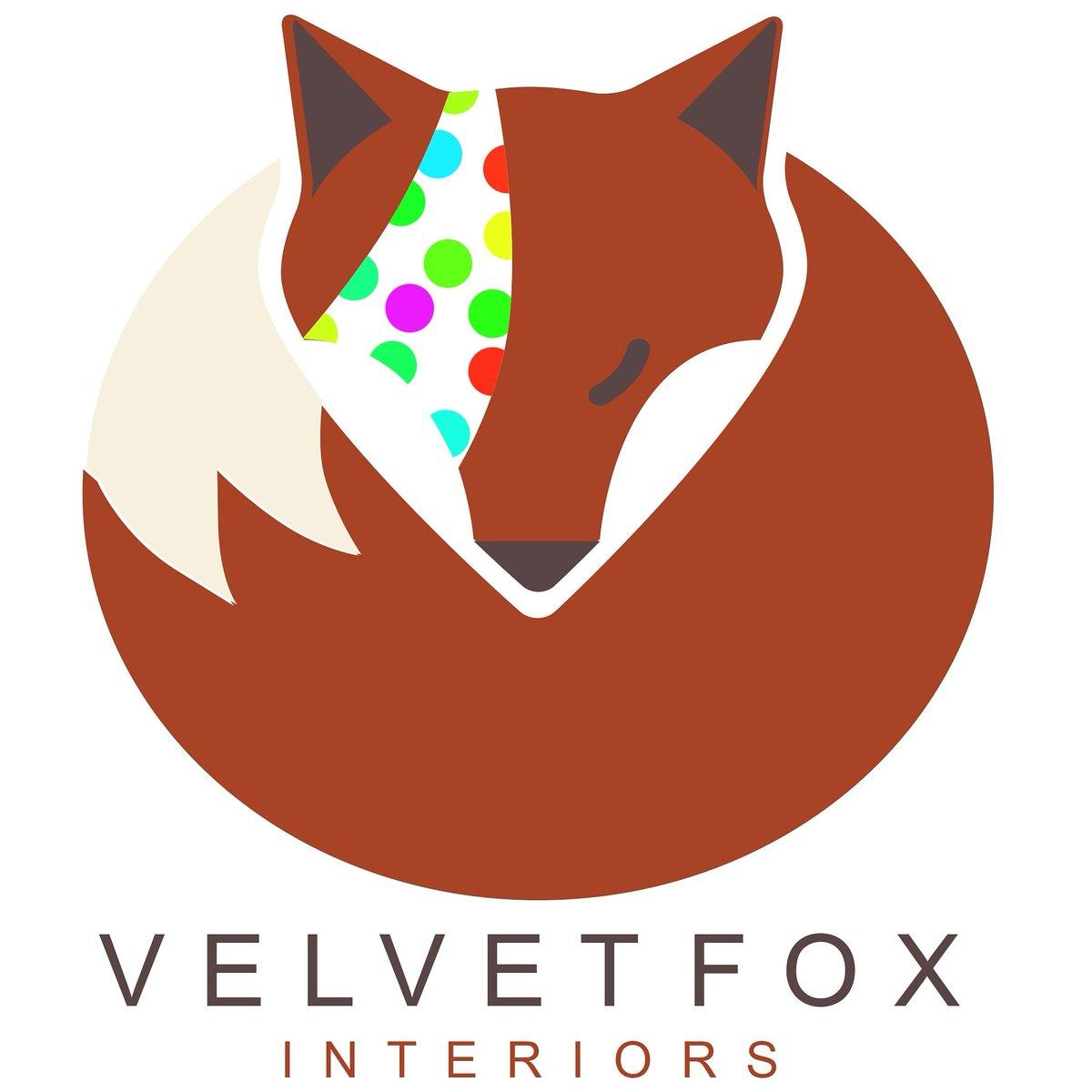 Velvet Fox Interiors (@velvetfoxint).