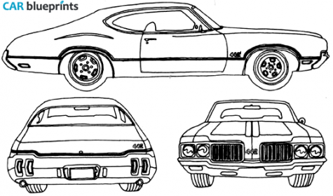 olds mobile clipart