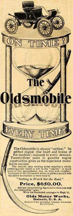 1968 Oldsmobile 4.