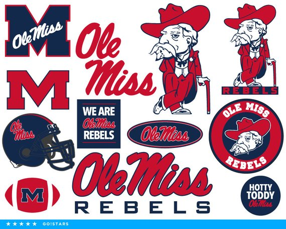 Ole miss clipart 1 » Clipart Station.