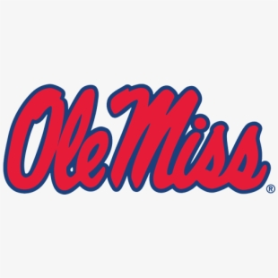Ole Miss Rebels Logo.