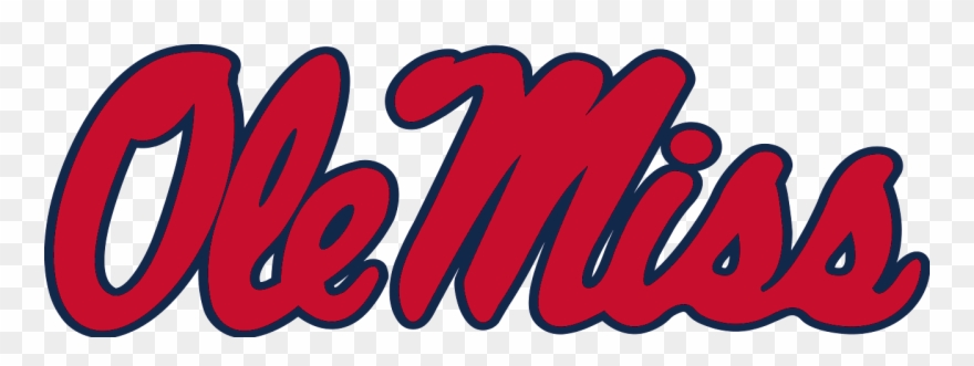 Ole Miss Rebels Clipart (#665518).