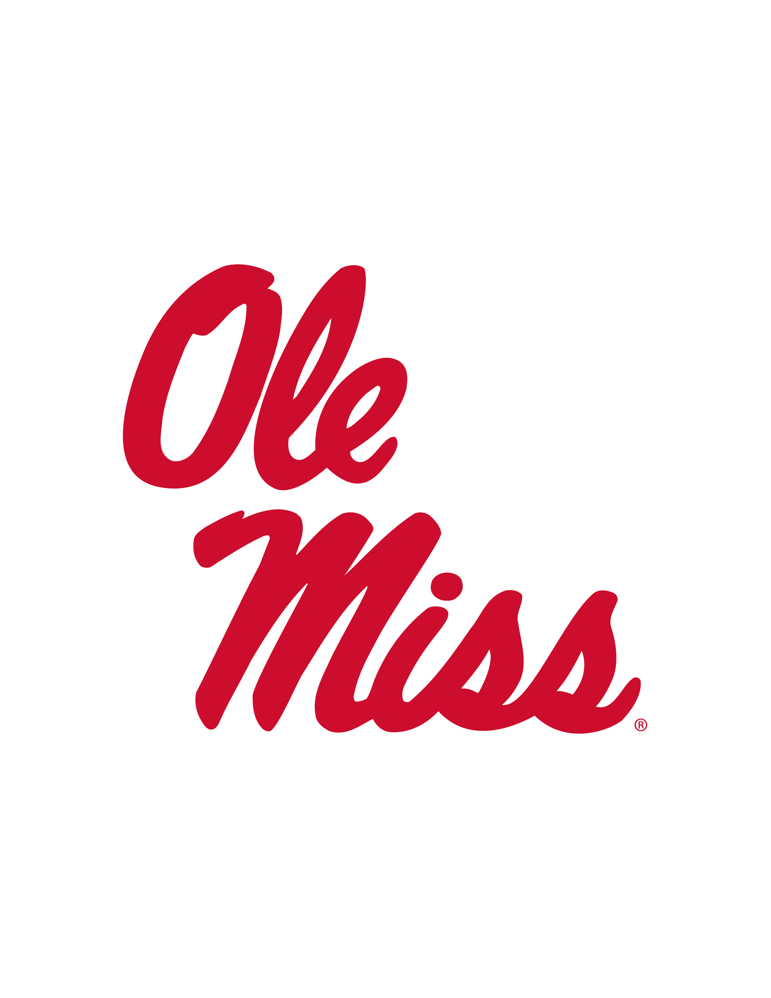 University of Mississippi Ole Miss Rebels football.