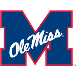 Ole Miss Rebels Alternate Logo.