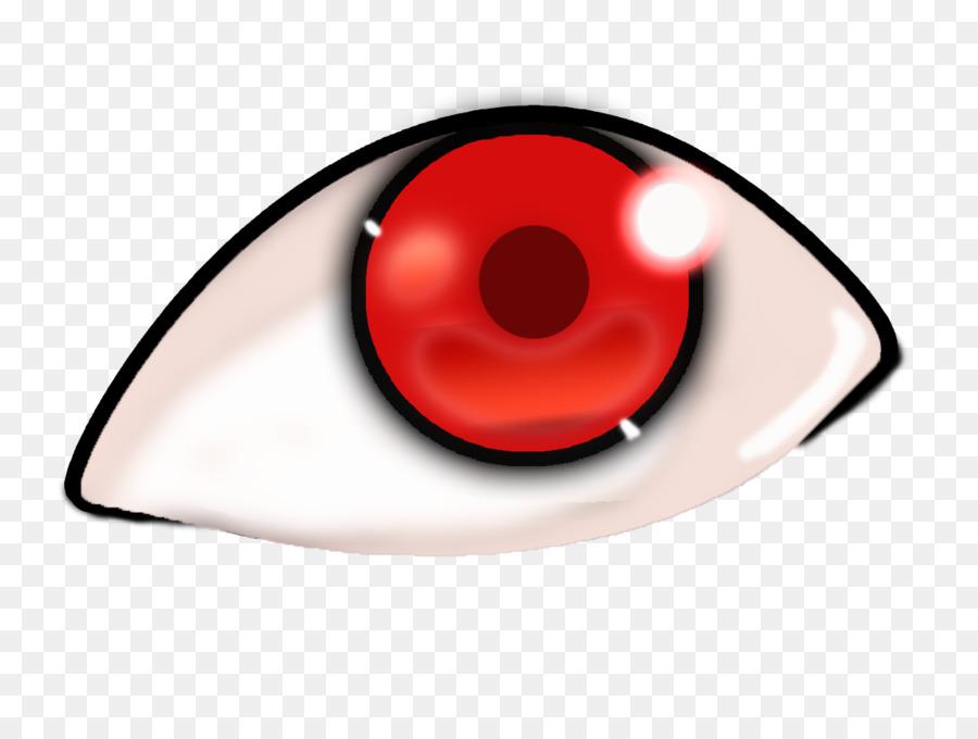 Olho, Olho Vermelho, Arte.