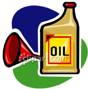 Oil Change Clipart.