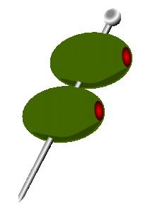 Olive Clip Art Download.