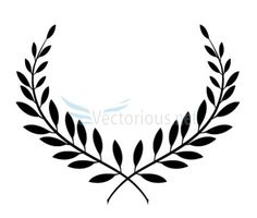 olive branches.