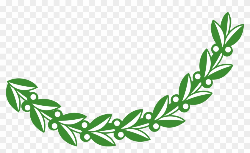 Olive Branch Png.