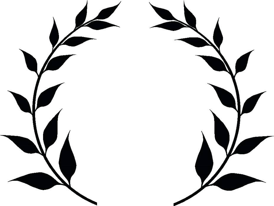 429 Olive Branch free clipart.