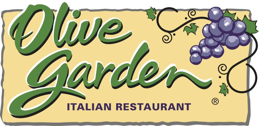Olive Garden Vector.