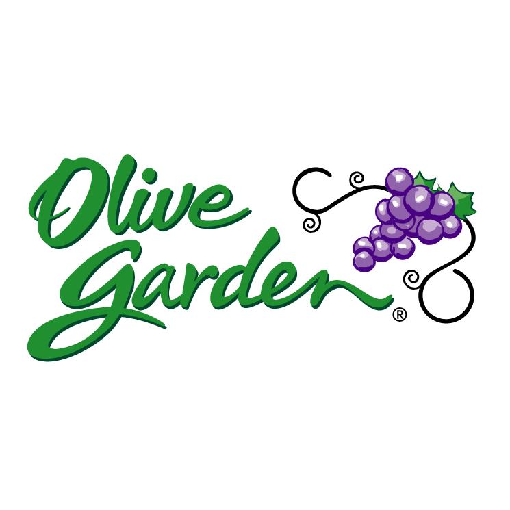 Olive garden Free Vector.