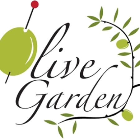 Olive Garden Logo.