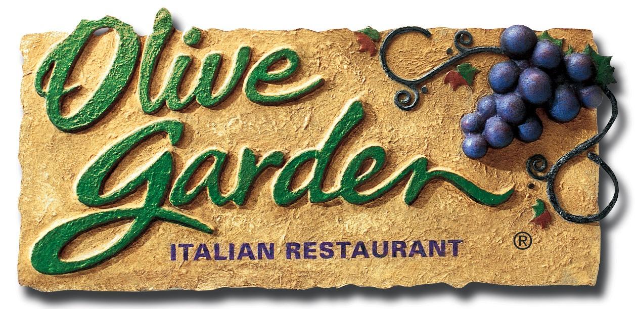 Olive Garden Clipart.