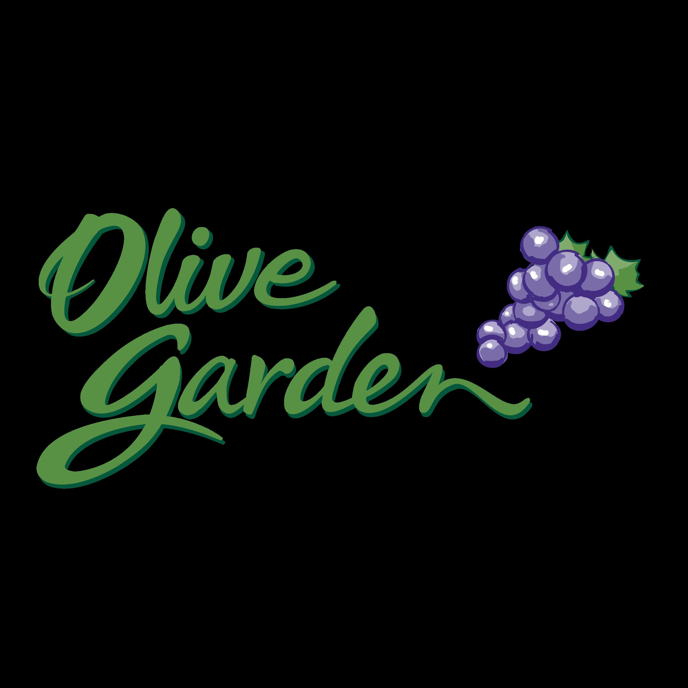 Olive Garden Logo PNG Transparent & SVG Vector.