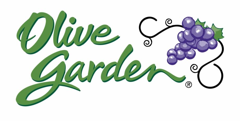 Olive Garden Logo Png Transparent.
