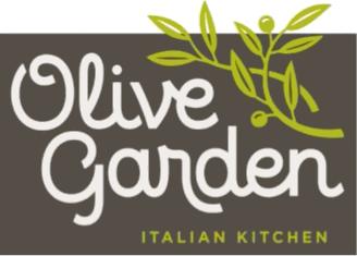 Olive Garden New Logo.
