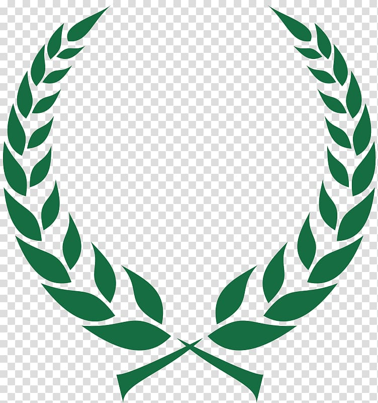 Laurel wreath Olive wreath , olive leaf transparent.