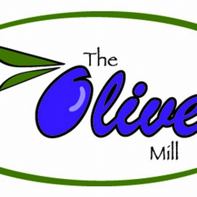 The Olive Mill (@TheOliveMill).