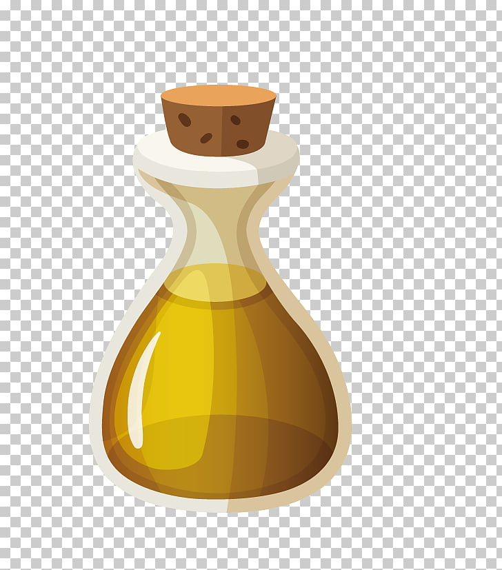 Olive oil Bottle, olive oil PNG clipart.